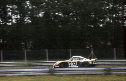 1987 Porsche 961 ( 959 track version ) 11