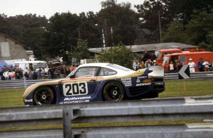 1987 Porsche 961 ( 959 track version ) 12
