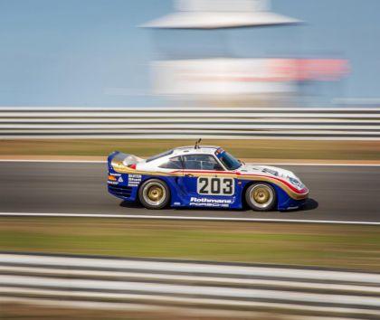 1987 Porsche 961 ( 959 track version ) 13