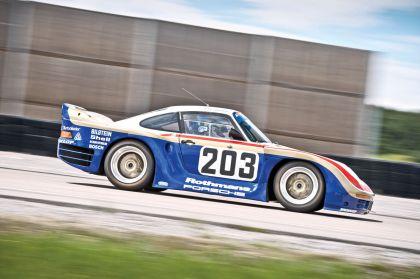 1987 Porsche 961 ( 959 track version ) 14