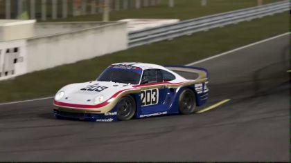 1987 Porsche 961 ( 959 track version ) 17