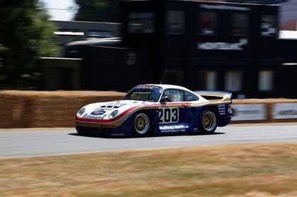 1987 Porsche 961 ( 959 track version ) 20