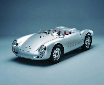 1954 Porsche 550 RS spider 1
