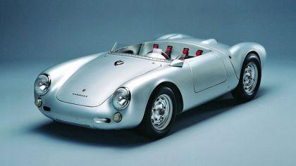 1954 Porsche 550 RS spider 6