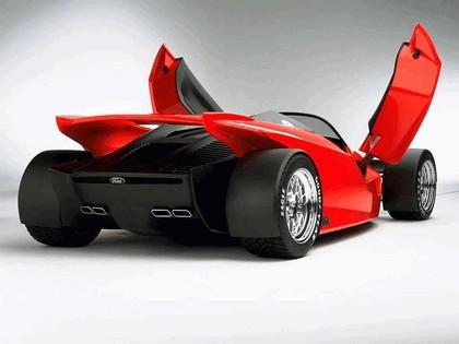 1996 Ford Indigo concept 2