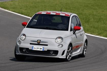 2008 Fiat 500 Abarth 18