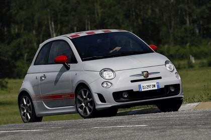 2008 Fiat 500 Abarth 21