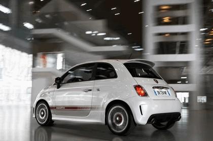 2008 Fiat 500 Abarth 31