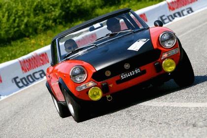 1972 Fiat 124 Abarth 2