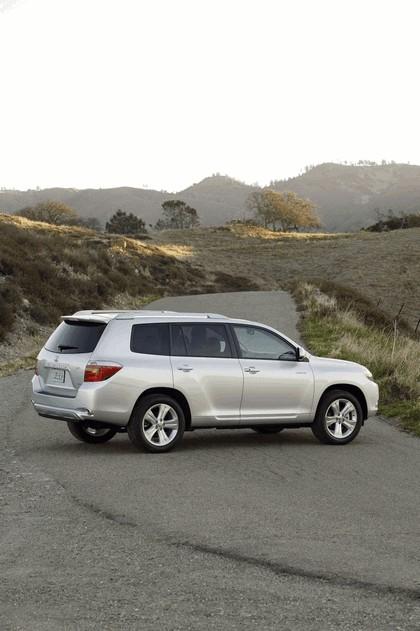2008 Toyota Highlander 13
