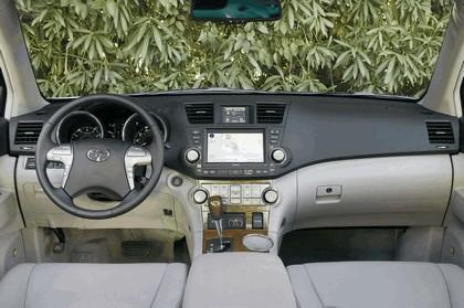 2008 Toyota Highlander 30