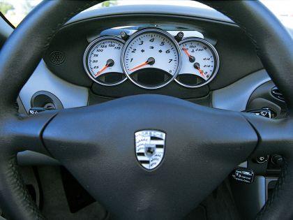 2001 Porsche Boxster S 12