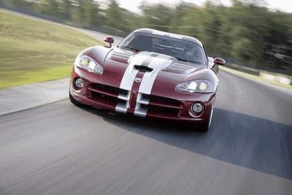 2009 Dodge Viper SRT10 1