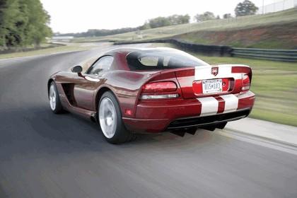 2009 Dodge Viper SRT10 2
