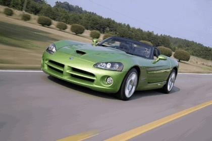 2009 Dodge Viper SRT10 3