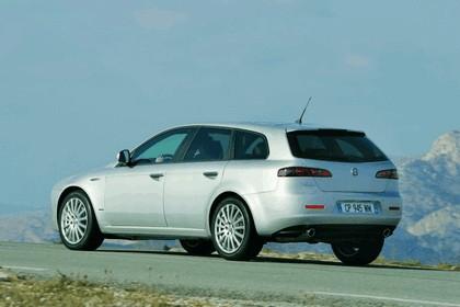 2006 Alfa Romeo 159 Sportwagon 35