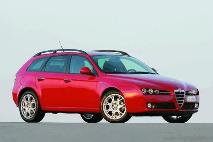 2006 Alfa Romeo 159 Sportwagon 44