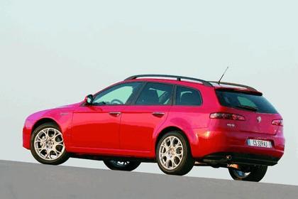 2006 Alfa Romeo 159 Sportwagon 45
