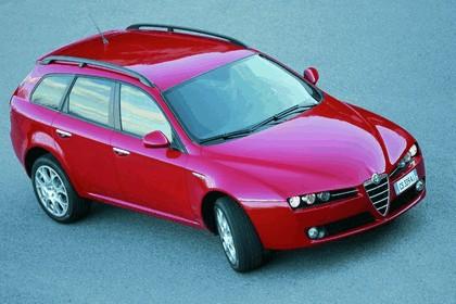 2006 Alfa Romeo 159 Sportwagon 46