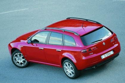2006 Alfa Romeo 159 Sportwagon 47