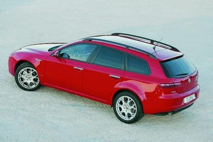2006 Alfa Romeo 159 Sportwagon 48