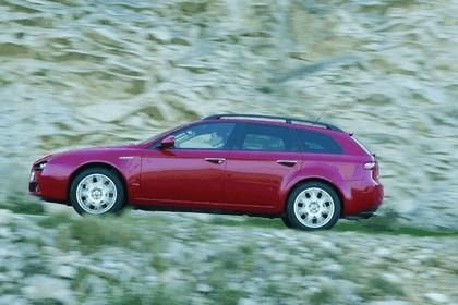 2006 Alfa Romeo 159 Sportwagon 51