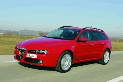 2006 Alfa Romeo 159 Sportwagon 52
