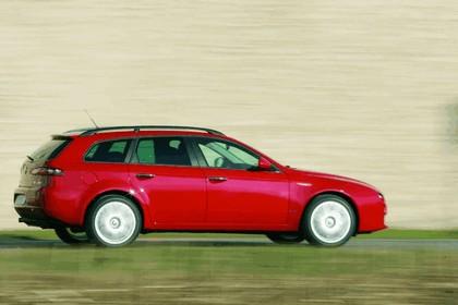 2006 Alfa Romeo 159 Sportwagon 55