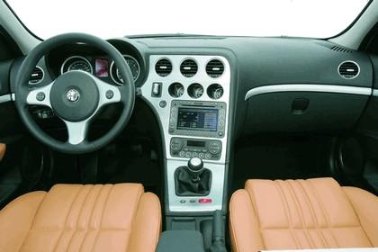 2006 Alfa Romeo 159 Sportwagon 57