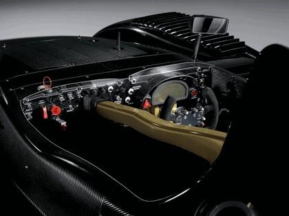 2006 Porsche RS Spyder 4