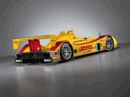 2006 Porsche RS Spyder 5