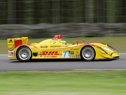 2006 Porsche RS Spyder 6