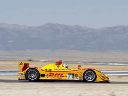 2006 Porsche RS Spyder 7