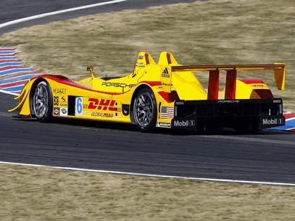 2006 Porsche RS Spyder 8