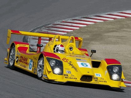 2006 Porsche RS Spyder 9