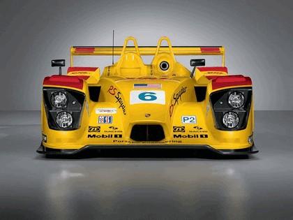 2006 Porsche RS Spyder 10