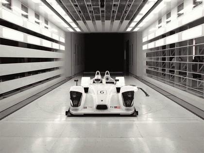 2006 Porsche RS Spyder 11