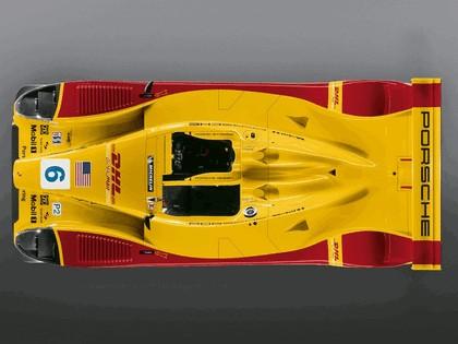 2006 Porsche RS Spyder 12
