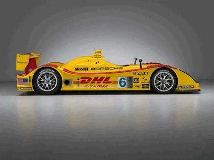 2006 Porsche RS Spyder 13