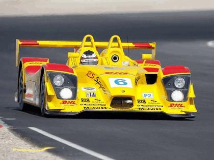 2006 Porsche RS Spyder 14