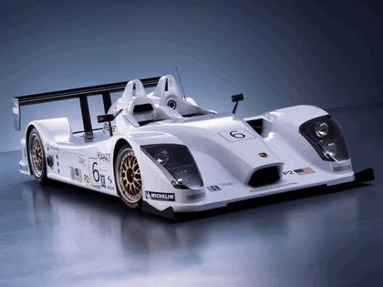 2006 Porsche RS Spyder 15