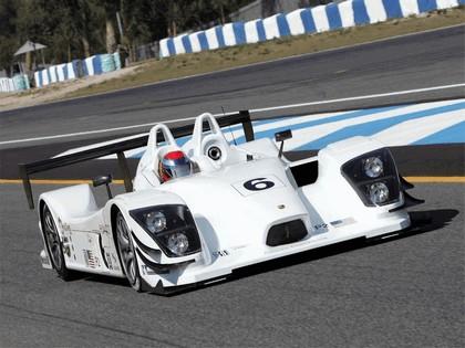 2006 Porsche RS Spyder 16