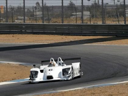 2006 Porsche RS Spyder 18