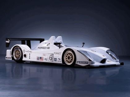 2006 Porsche RS Spyder 19