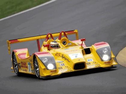 2006 Porsche RS Spyder 23
