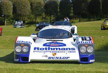 1985 Porsche 962C 8