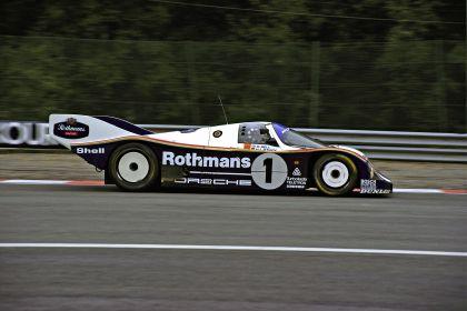 1985 Porsche 962C 14