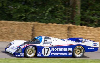 1985 Porsche 962C 16