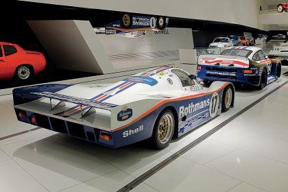 1985 Porsche 962C 23