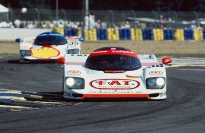 1985 Porsche 962C 25